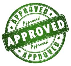 Are you looking for approval from an outside source?