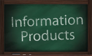 Learn How to Create Information Products That Sell