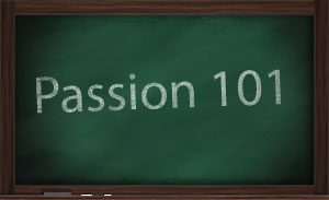 How to Find Your Life's Passion Series