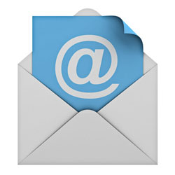 Create Your First Email Newsletter