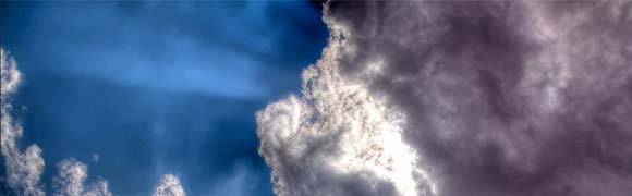 Is Something Clouding Your Passion? by Glen Bledsoe, Flickr