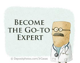 How to Become the Go-To Expert in Your Niche