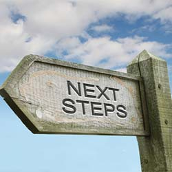 Next Steps for a Thriving Info-Business