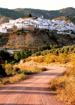 11 Months in Spain - Small Spanish Village