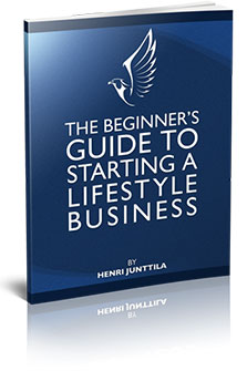 The Beginner's Guide to Starting a Lifestyle Business