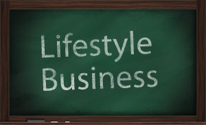 Build Your Lifestyle Business