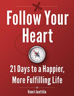 Follow Your Heart Book