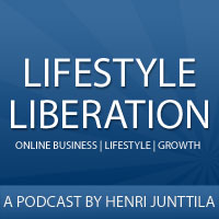 Lifestyle Liberation Podcast